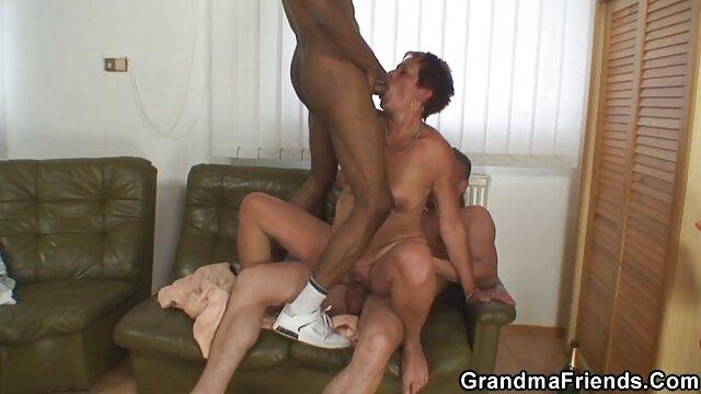 Nacho Vidalと叔母の良い性交 ユーチューブ 女性 アダルト